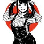 日本国娘1067