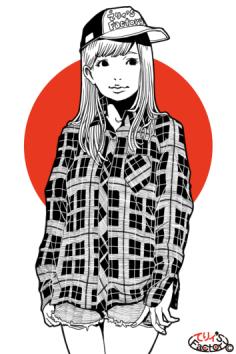 日本国娘1031(2016.10.20)