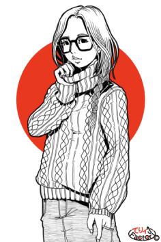 日本国娘1060(2016.11.18)