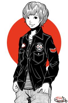 日本国娘1075(2016.12.03)