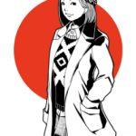 日本国娘1098