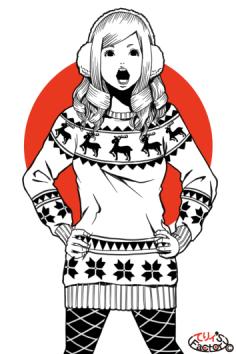 日本国娘1099(2016.12.27)