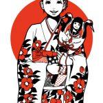日本国娘1104