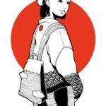 日本国娘1107