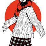 日本国娘1109