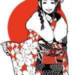 日本国娘1112