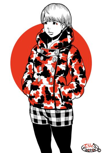 日本国娘1118(2017.01.15)
