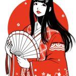 日本国娘1165