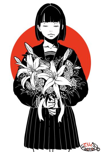 日本国娘1173(2017.03.11)