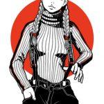 日本国娘1178