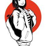 日本国娘1196