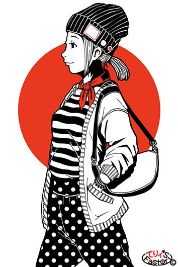 日本国娘1201(2017.04.08)