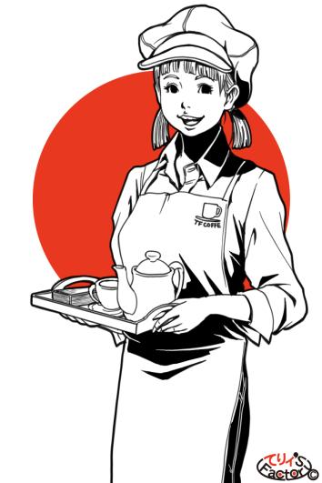 日本国娘1206(2017.04.13)