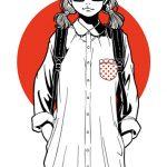 日本国娘1209