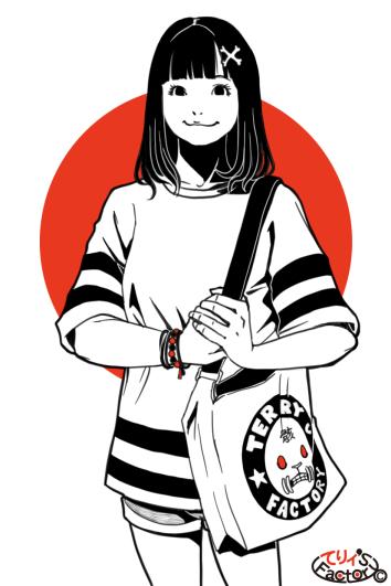 日本国娘1216(2017.04.23)