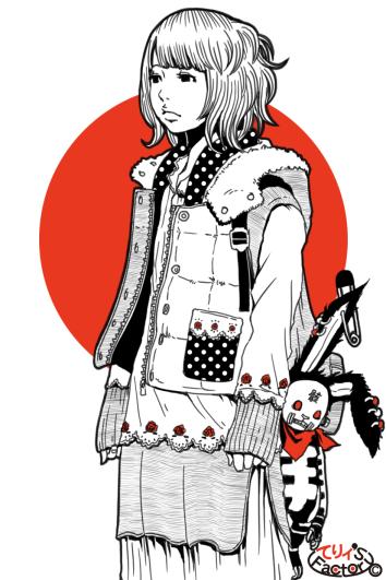 日本国娘1219(2017.04.26)