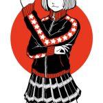 日本国娘1249