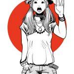 日本国娘1257