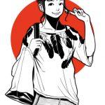 日本国娘1262