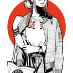 日本国娘1276