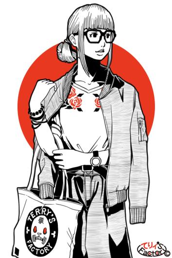 日本国娘1276(2017.06.22)