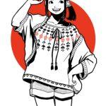 日本国娘1278