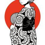 日本国娘1323
