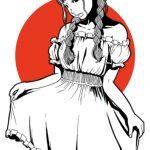 日本国娘1338
