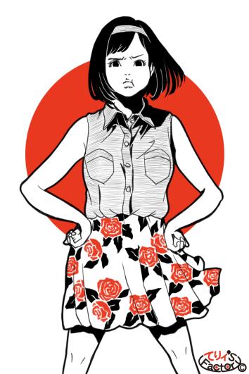 日本国娘1348(2017.09.02)