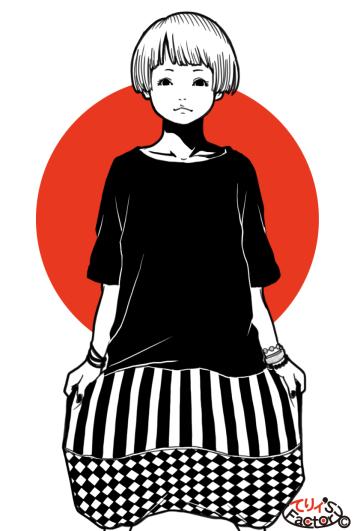 日本国娘1353(2017.09.07)