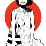 日本国娘1365