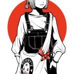 日本国娘1373