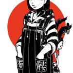 日本国娘1391