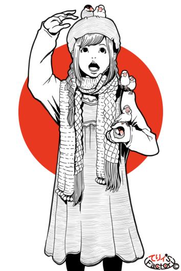 日本国娘1400(2017.10.24)