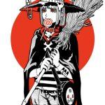 日本国娘1407