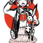 日本国娘1412