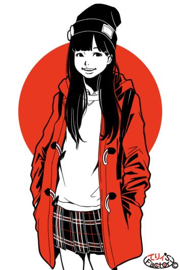 日本国娘1421(2017.11.14)
