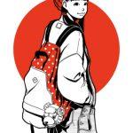 日本国娘1434