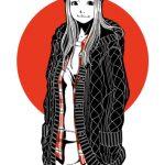 日本国娘1439