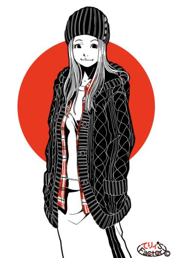 日本国娘1439(2017.12.02)