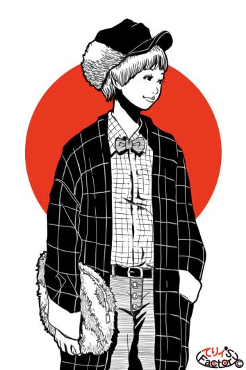 日本国娘1440(2017.12.03)