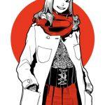日本国娘1454