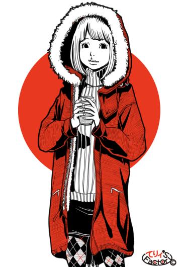 日本国娘1459(2017.12.22)
