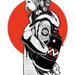 日本国娘1467