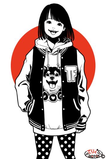日本国娘1472(2018.01.04)