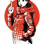 日本国娘1473