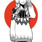 日本国娘1474