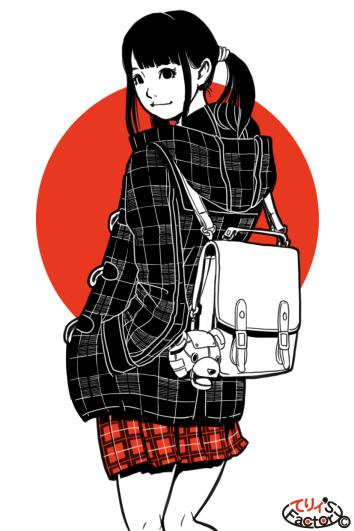 日本国娘1479(2018.01.11)