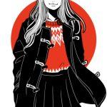 日本国娘1492