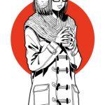日本国娘1497